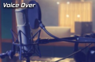 advertisement-voice-over
