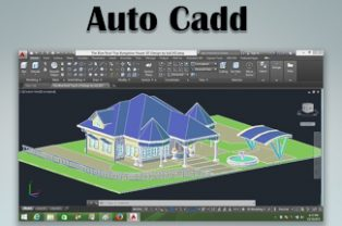 animation-auto-cadd