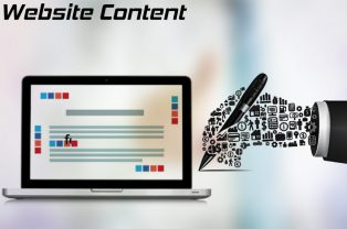 content-writing-website-content
